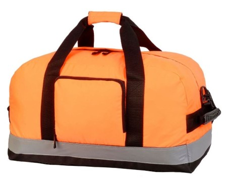 Orange shugon bag 2518