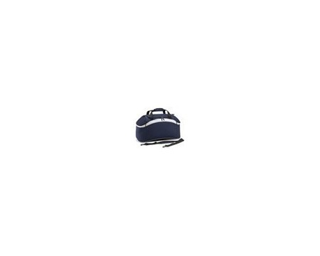 BagBase BG572 French Navy/White