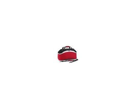 BagBase BG572 Classic Red/Black/White