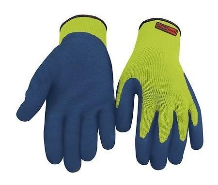 Blackrock Thermal Gripper Glove