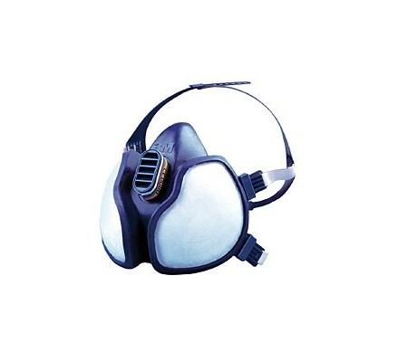 3M 4277 Respirator Face Mask