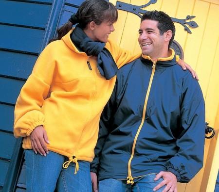 R128 result softshell jacket