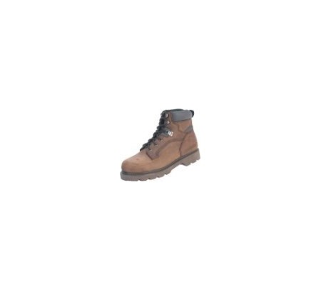 LH648SM Redwood Boot Safety