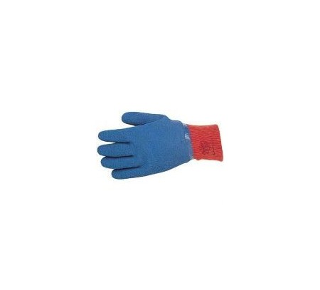 Glove Super Bluegrip Latex 300786