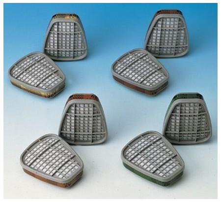 Filter 3M6099 ABEK2P3* pair