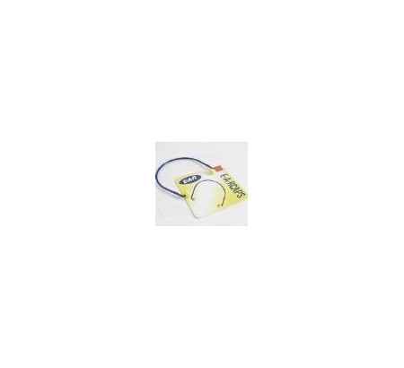EAR Earcap banded PACK12 254221
