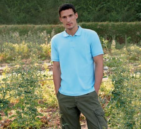 Fruit of the Loom SS255 Premium polo shirt