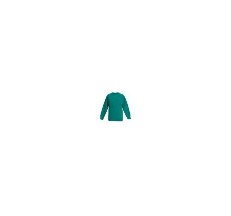 Fruit of the Loom SS271 Emerald