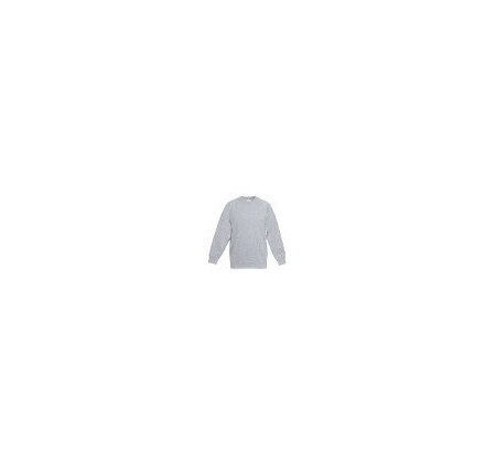 Fruit of the Loom SS271 Heather Grey