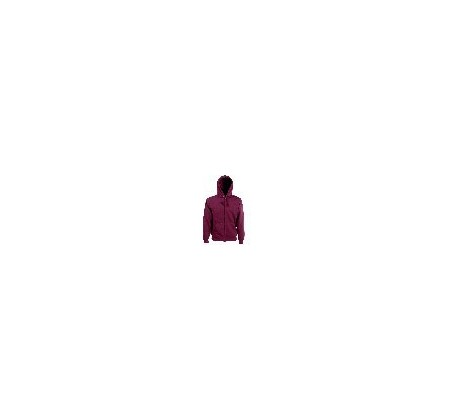 Fruit of the Loom SS222 Burgundy