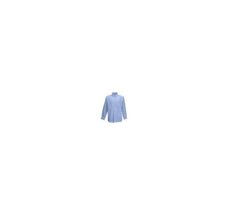 Fruit of the Loom SS114 Oxford Blue