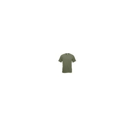 Fruit of the Loom SS044 Classic Olive