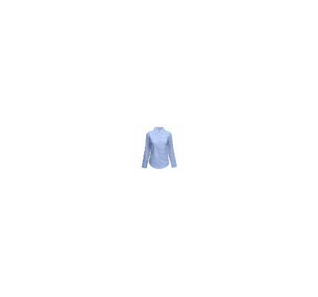 Fruit of the Loom SS001 Oxford Blue