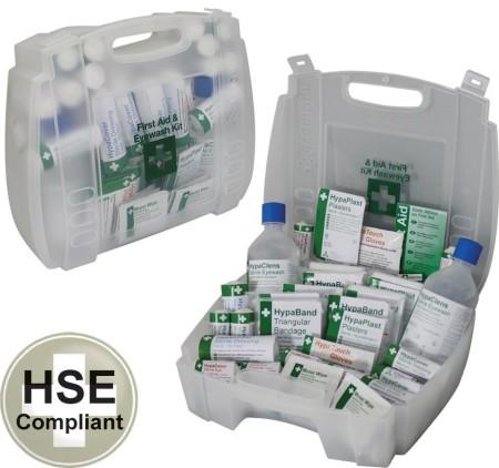 Emergency Eyewash kit K403