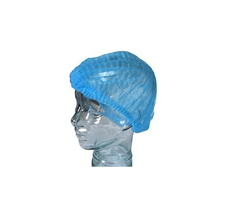Non Woven Disposable Hair Cap