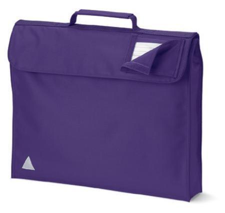 Quadra QD051 Junior book bag