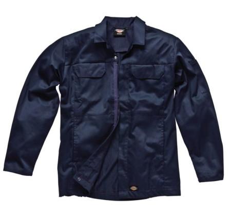Dickies WD954 Redhawk Jacket Black