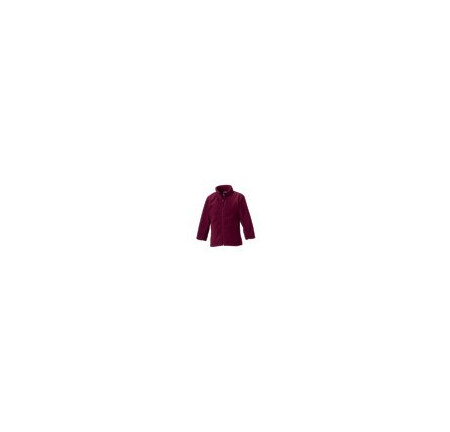 Jerzees Schoolgear 8700B Burgundy