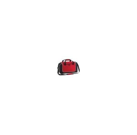 Quadra QS077 Classic Red/Black/White