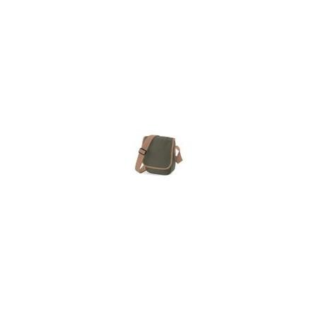 BagBase BG018 Olive Green/Caramel