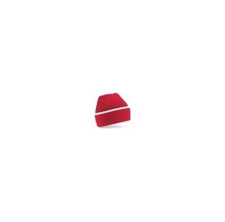 Beechfield BC471 Classic Red/White
