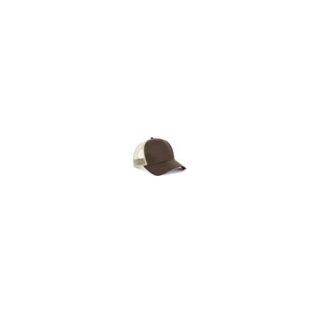 Beechfield BC640 Chocolate/Caramel