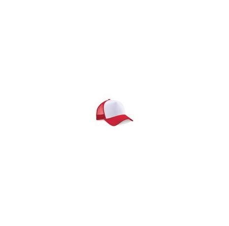 Beechfield BC640 Classic Red/White