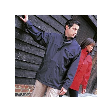 Result RE67A Multi function midweight jacket