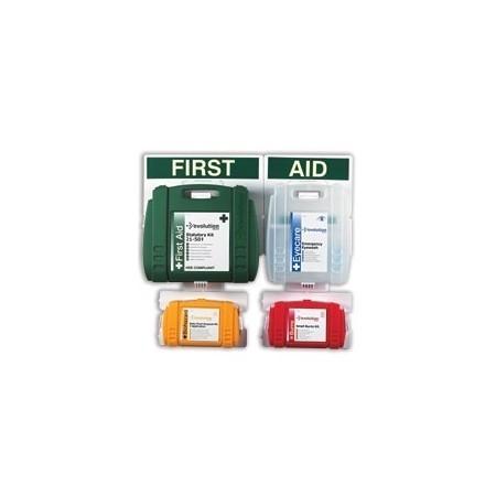Multi Purpose first aid point FAP02EV