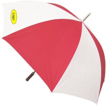 Custom Printed Golf Umbrella UMG