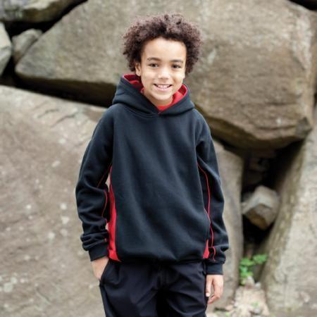 Finden & Hales LV339 Kid's Pullover Hoodie
