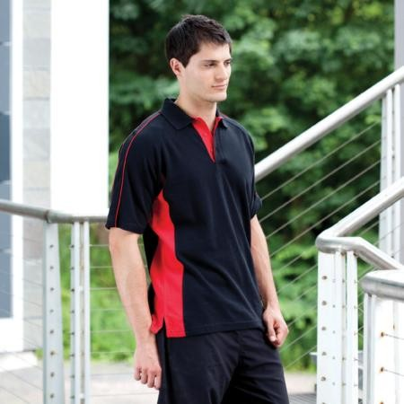 Finden & Hales LV322 Sports polo