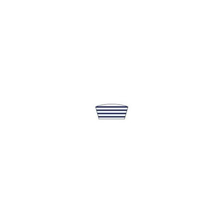 Premier PR653 Navy/White Stripe