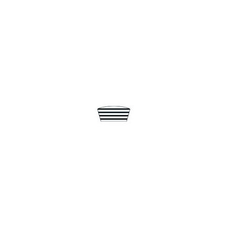 Premier PR653 Black/White Stripe