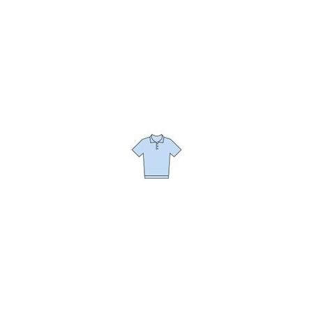 Gildan GD038 Light Blue