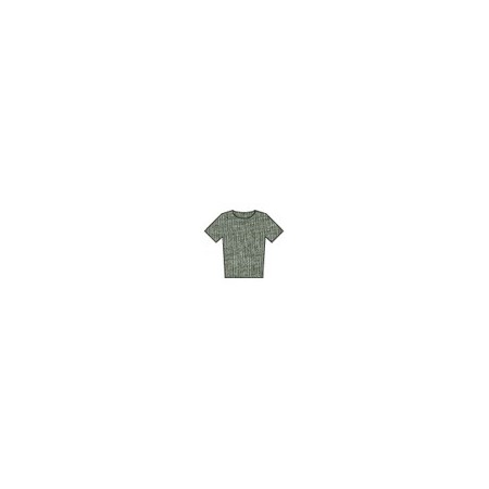Gildan GD001 Heather Military Green