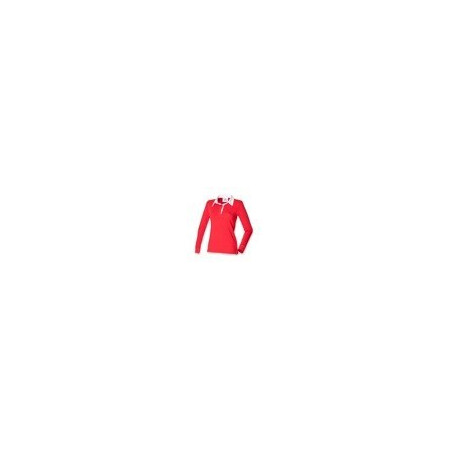 Front Row FR101 Red/White