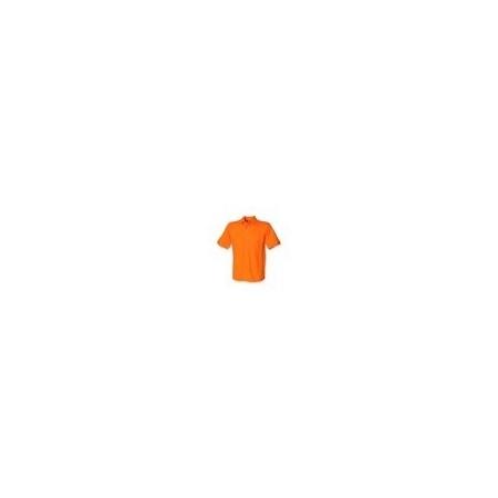 Henbury HB400 Orange