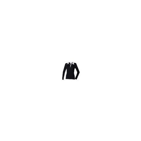 Front Row FR101 Black/White