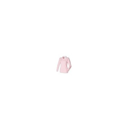 Front Row FR101 Light Pink/White