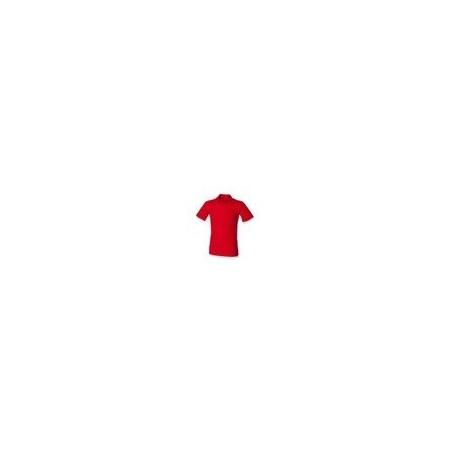 Henbury HB305 Classic Red