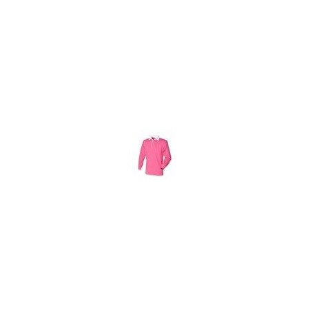 Front Row FR100 Bright Pink/White
