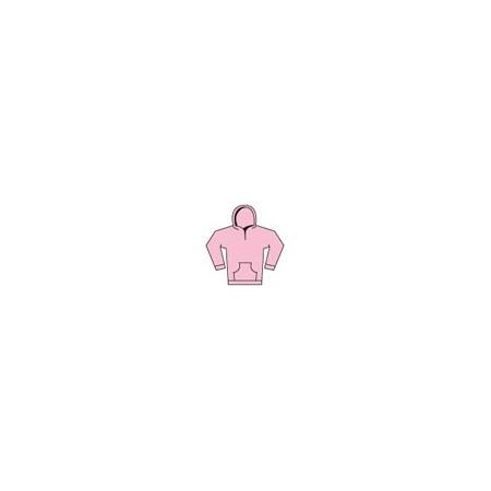 Jerzees Schoolgear J575B Candy Pink