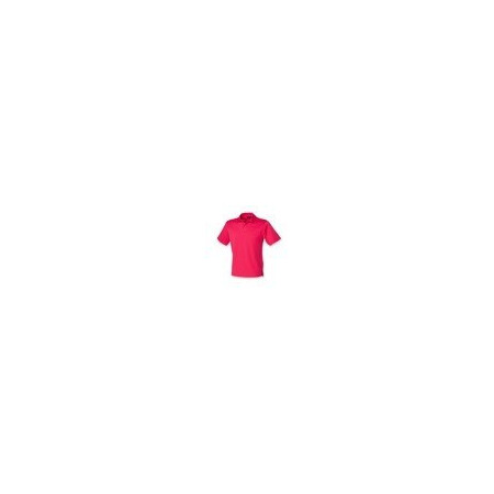 Henbury HB475 Bright Pink