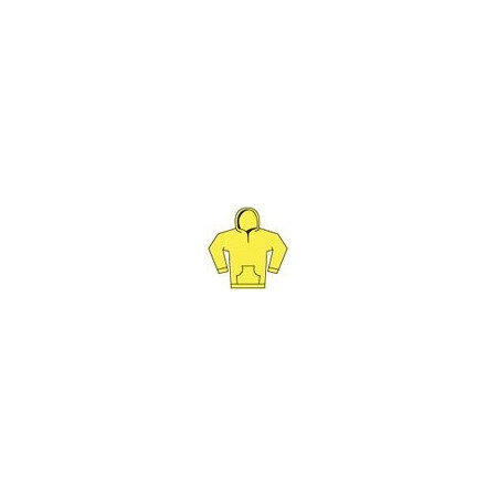 Jerzees Schoolgear J575B Yellow