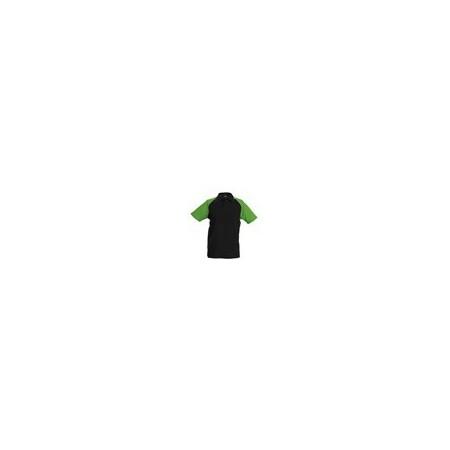 Kariban KB226 Black/Light Grey/Green