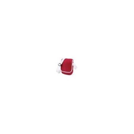 BagBase BG018 Classic Red/White