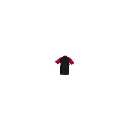 Kariban KB226 Black/Light Grey/Red