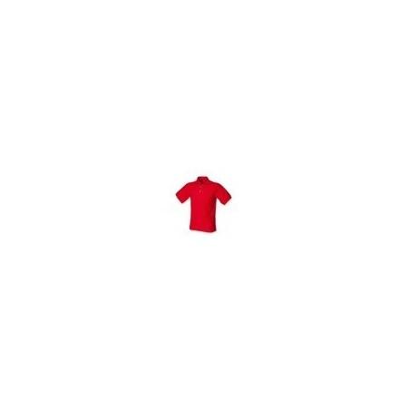 Henbury HB410 Classic Red