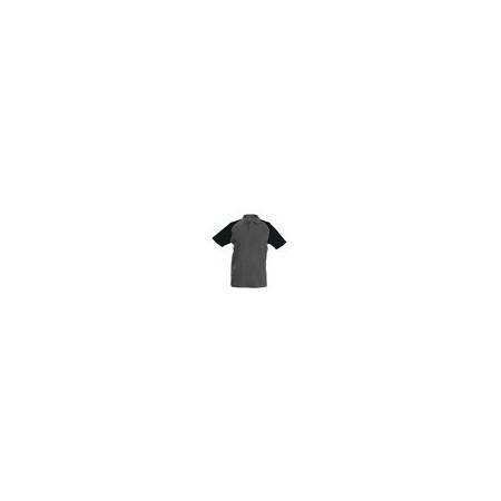 Kariban KB226 Slate Grey/Light Grey/Black